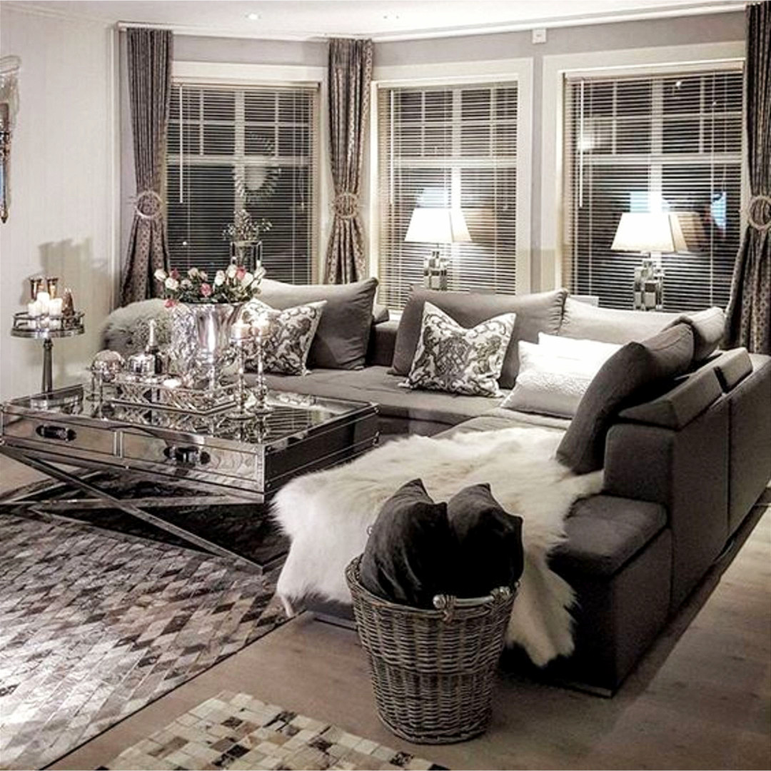 Neutral Living Room Ideas: Cozy Neutral Living Room Ideas