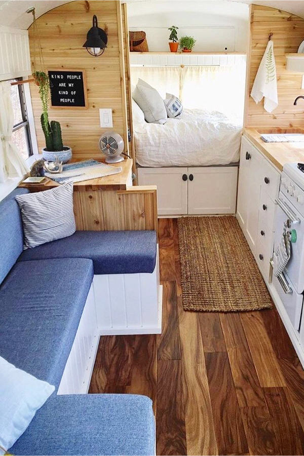 Tiny House Ideas: Inside Tiny Houses - Pictures of Tiny Homes Inside and Out - Inside tiny houses images - see tiny house interiors and exteriors, floor plans and more - pictures of tiny houses inside and out