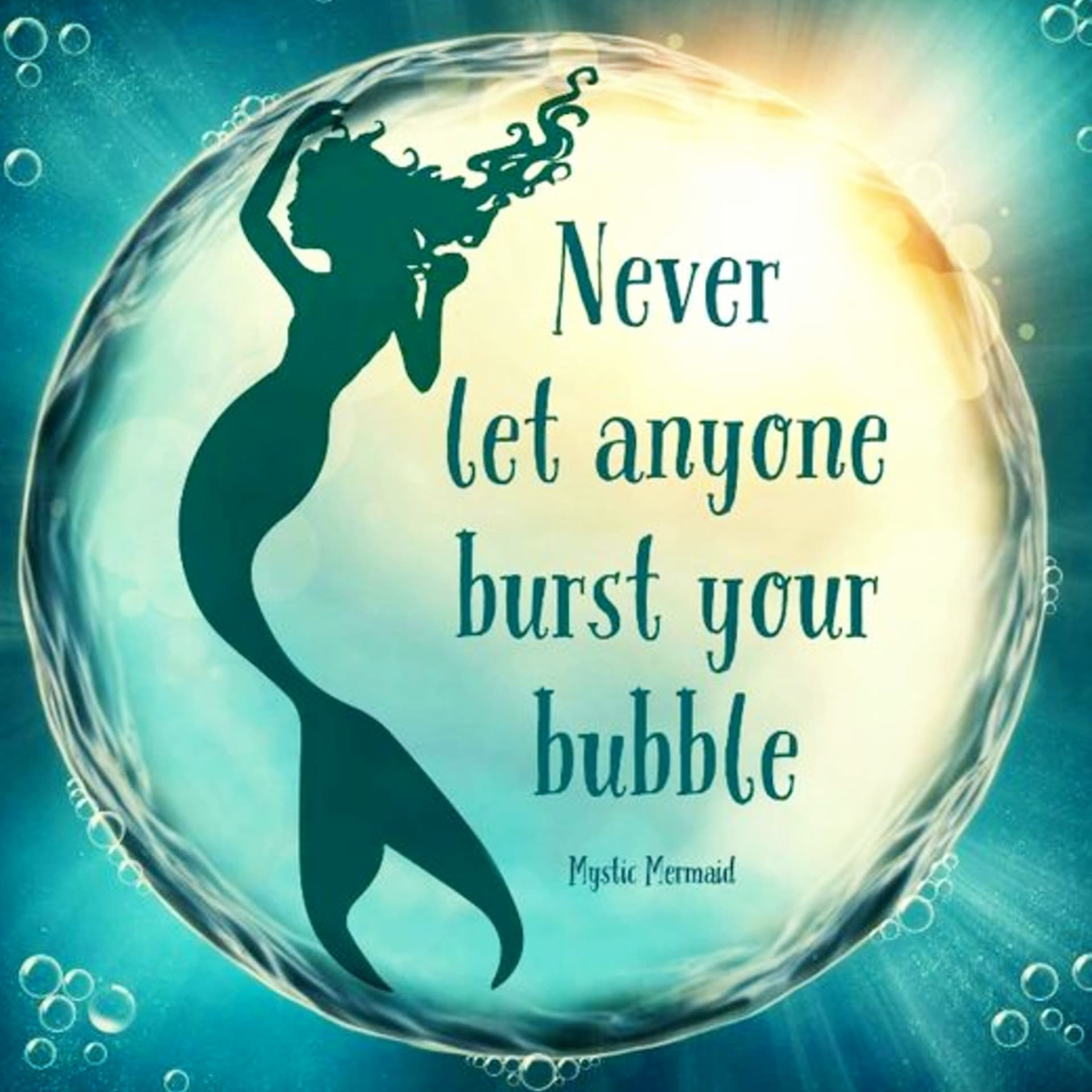 Summer vibes quotes - mermaid quotes and memes