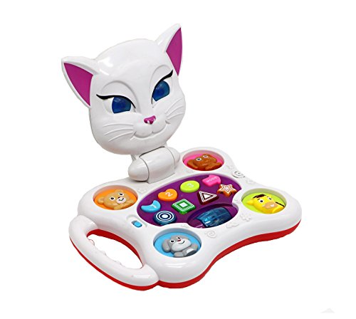 Ver-Baby Childrens Activity Center Table Toddler Educational Musical Activity Games Your Kids Will Love It1