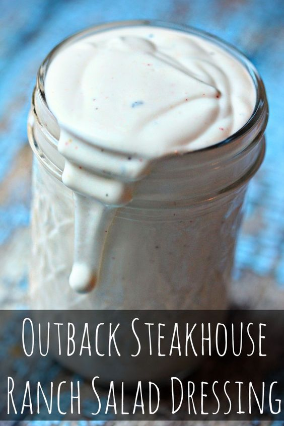 5 Outback Restaurant Copycat Recipes You Must Try At Home Easy Diy Ideas From Involvery