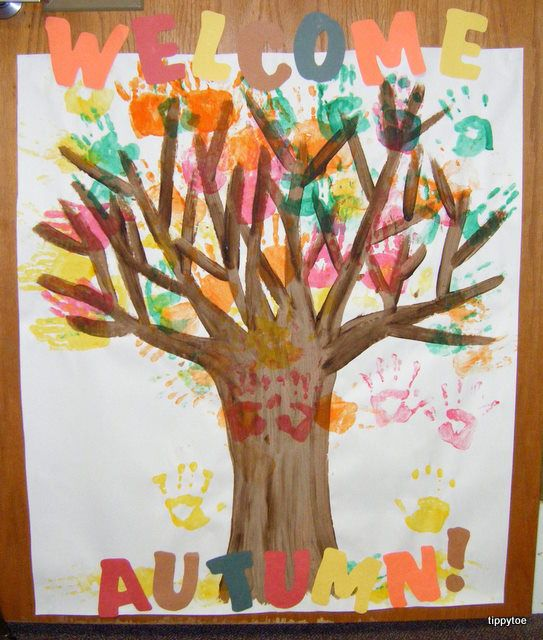 Fall Crafts For Kids Easy Fall Kid Crafts For
