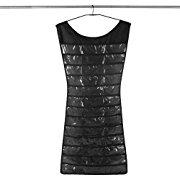 Little Black Dress Hanging Jewelry Organizer - 18W x 42H in.