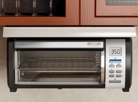 Under Cabinet Toaster Oven – Which Is Best?