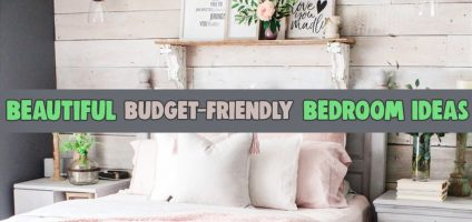 Beautiful Bedroom Ideas – Simple Budget-Friendly Cute Bedroom Decor Ideas I Love