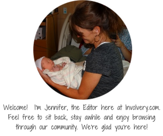 Jennifer - Editor @Involvery.com