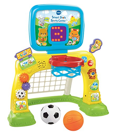 Top Toys For Toddlers & Babies