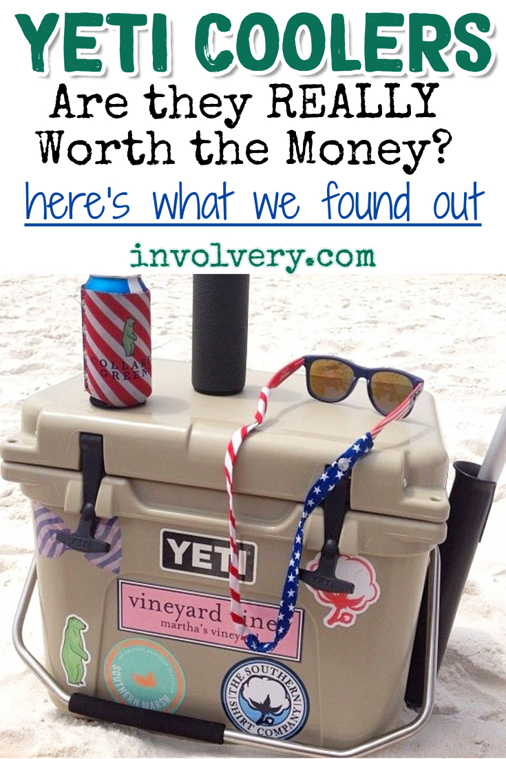 YETO COOLERS REVIEWS - Yeti Coolers - are they REALLY worth the money? Read our YETI Coolers reviews and find out