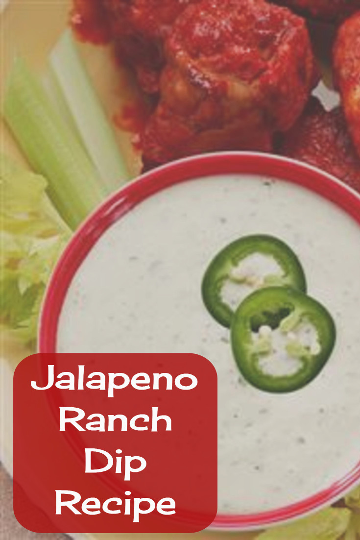 Yummy Jalapeno Ranch Dip Recipe. My favorite cold ranch dip recipes for veggies and chip that are all super easy to make and insanely good crowd pleasing recipes. They are truly the perfect party food!