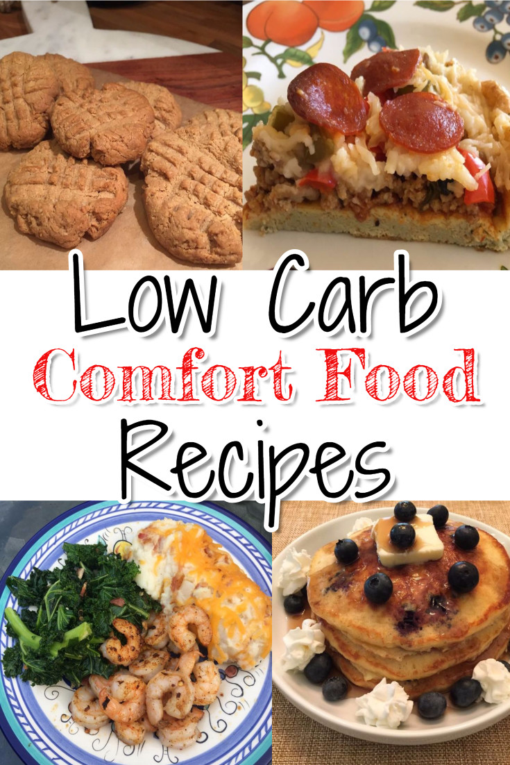 Healthy Low Carb Breakfast Fast Food
