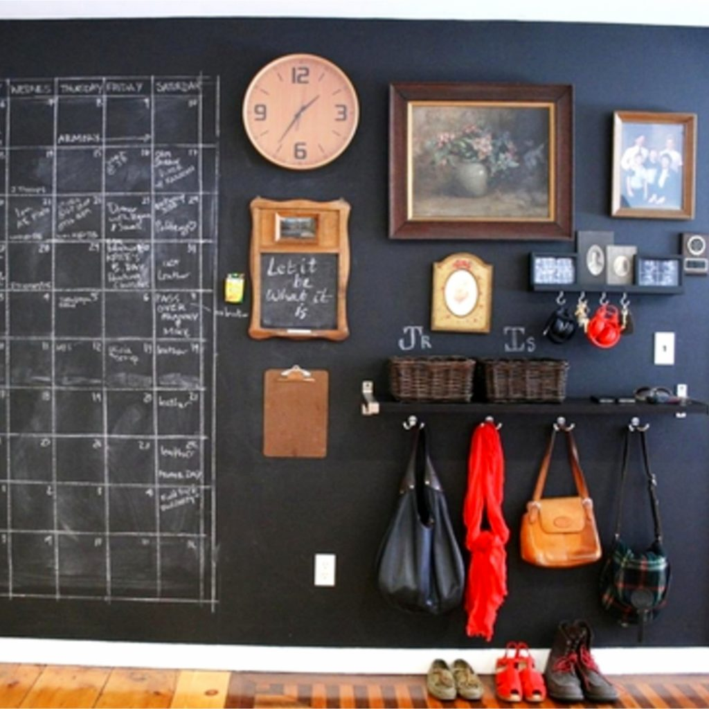 Creative Ideas For Small Spaces