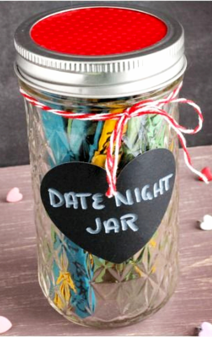 26 Handmade Gift Ideas For Him Diy Gifts He Will Love For Valentines Anniversaries Birthday Or Any Special Occasion Clever Diy Ideas