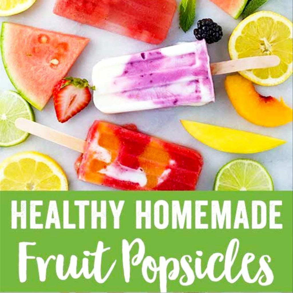 healthy popsicles for kids  - easy recipes kids can make #easyrecipeskidscanmake #easyrecipesforkids #recipesforkids #kidsactivities #kidscooking #easyrecipes #simpleideasforkids #afterschoolsnacks #kids #easyrecipe #kidsinthekitchen #healthysnacksforkids #healthymeals #craftsforkids