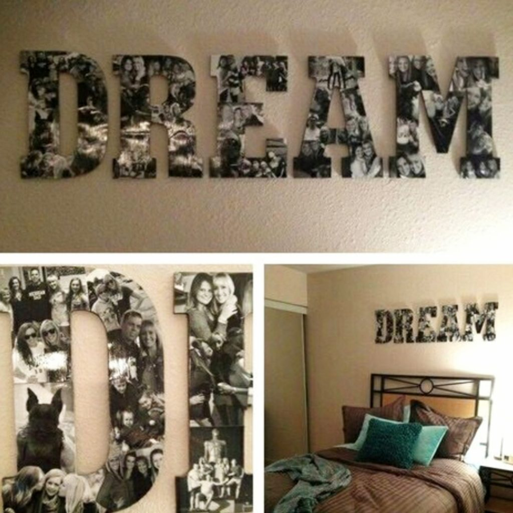 Dorm room ideas - creative ways to hang pictures in dorms - dorm room ideas #dormroom #dormroomideas #dormrooms #collegeplanning #college #collegehacks #dorm #bedroomideas #roomdecor #dreamroom #dreambedroom #tinyhouse #roomideas #dormbedroomideas #bedrooms