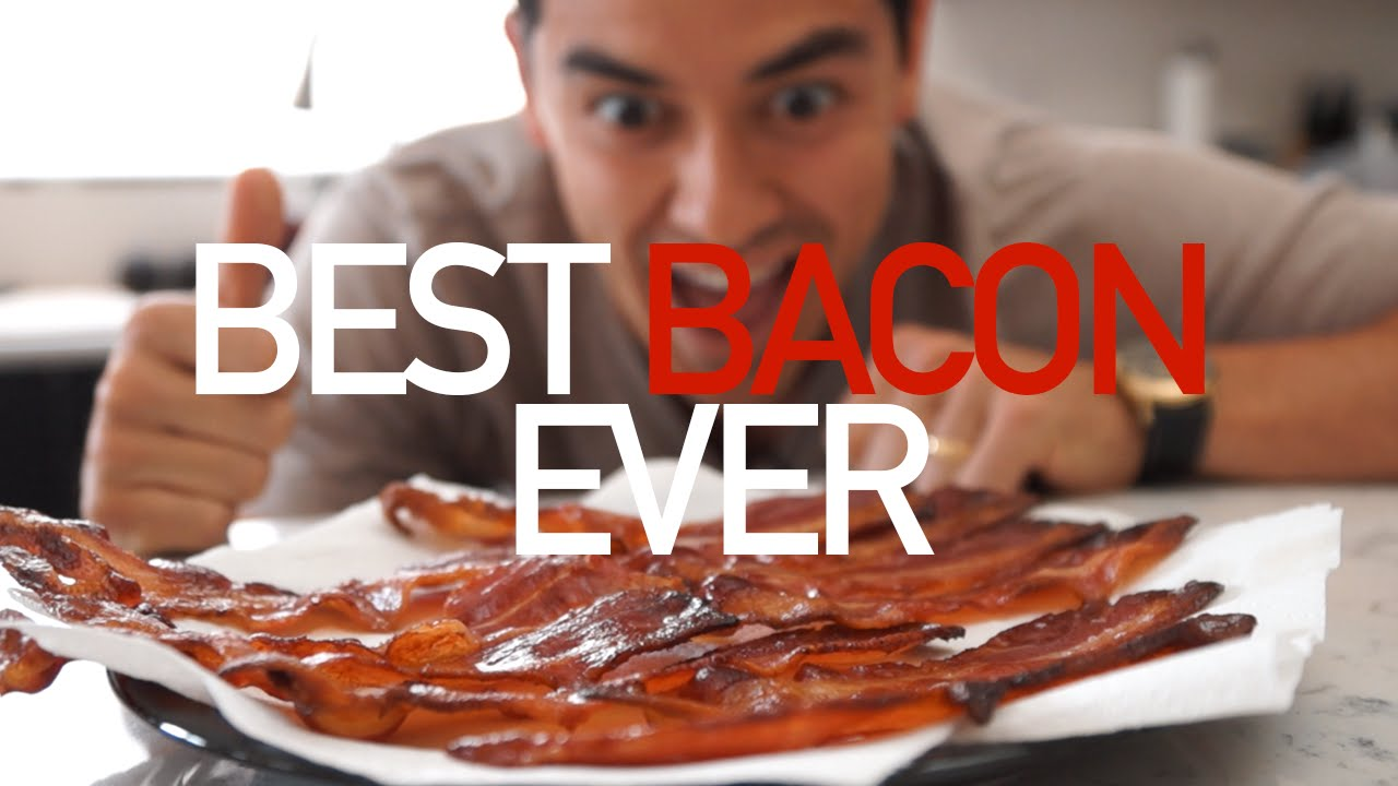 How To Cook Bacon In The Oven Without Making A Huge Mess