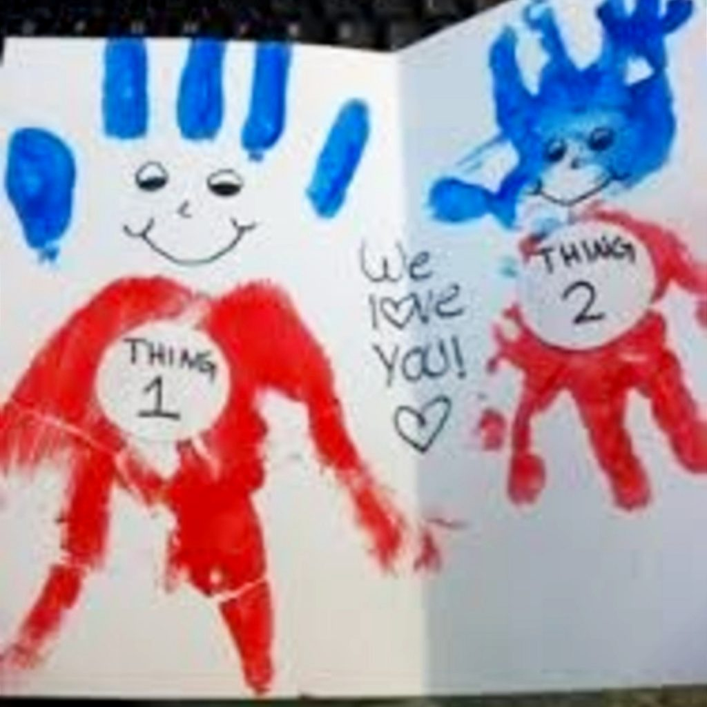 Fathers Day Crafts For Preschoolers Toddlers And Kids Of All Ages Easy