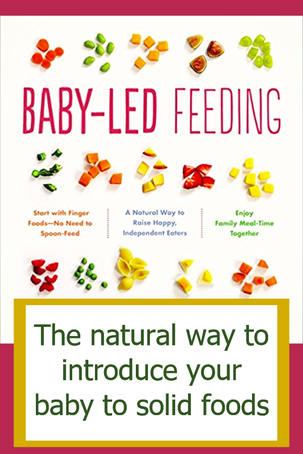 Baby Led Feeding Tips and Tricks for Moms - what to feed a baby without teeth?  These tips will help!