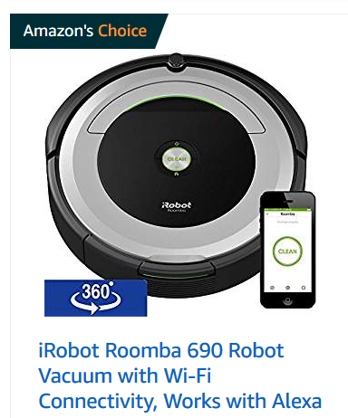 Cheapest Way to Buy a Roomba Robot Vacuum Cleaner - Roomba Deals