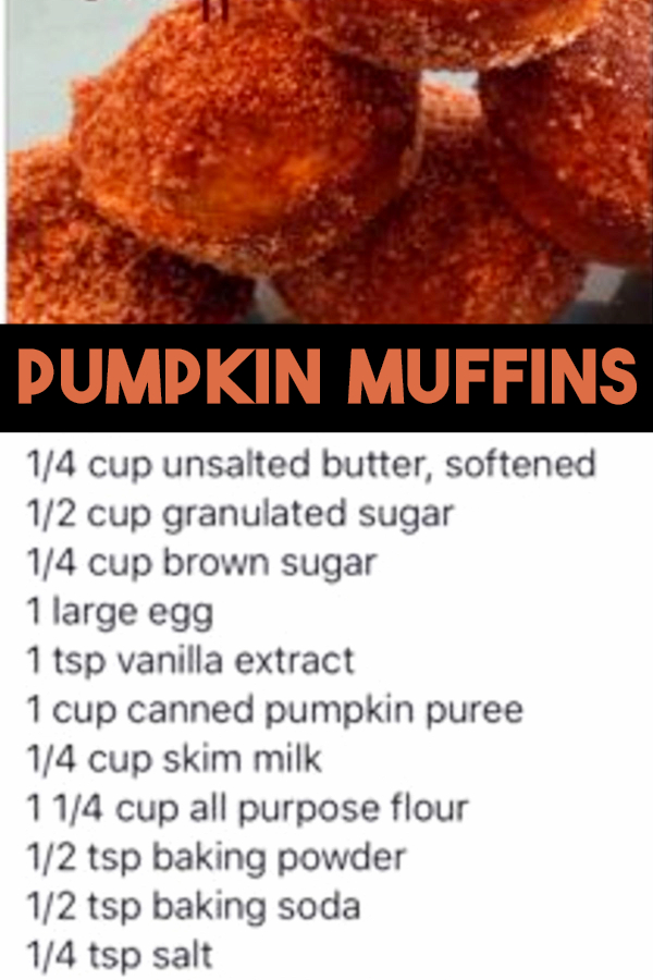 This is a UNIQUE and CREATIVE pumpkin Thanksgiving recipe - pumpkin mini-muffins.  A definite crowd pleaser at my house - yummy for breakfast too