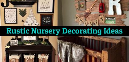 Baby Boy Nursery Themes – Rustic Baby Nurseries and Nursery Decor Ideas
