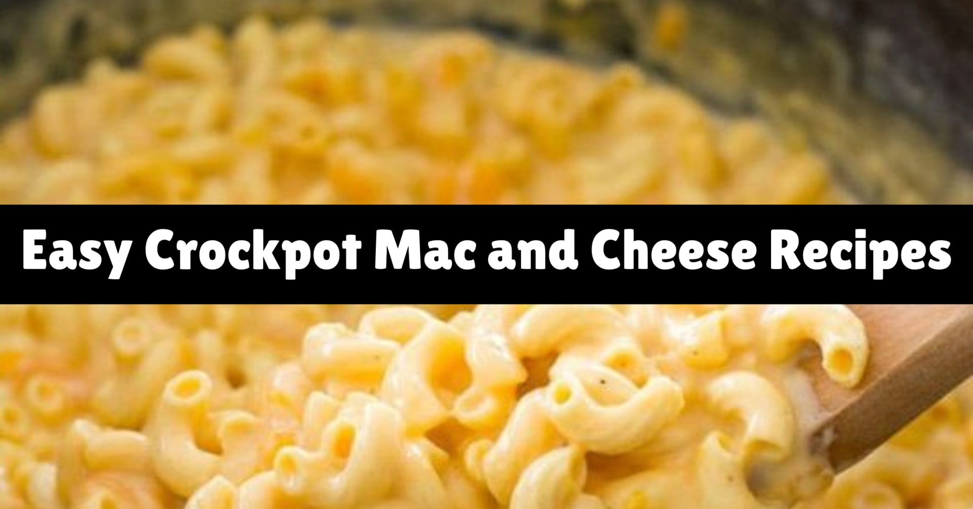 Crock pot mac and cheese with velveeta, like paula deen, creamy crockpot mac and cheese and more easy slow cooker macaroni and cheese recipes with and without evaproated milk - southern crock pot mac and cheese recipes too!