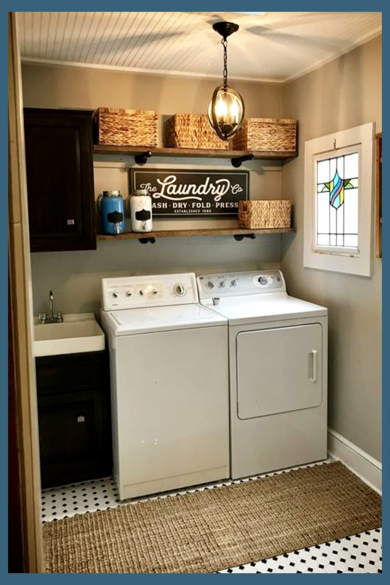 Small Laundry Room Ideas Space Saving Ideas For Tiny Laundry Rooms Creative And Simple Diy