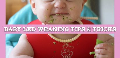 Baby Led Weaning Tips, Recipes, First Foods and More