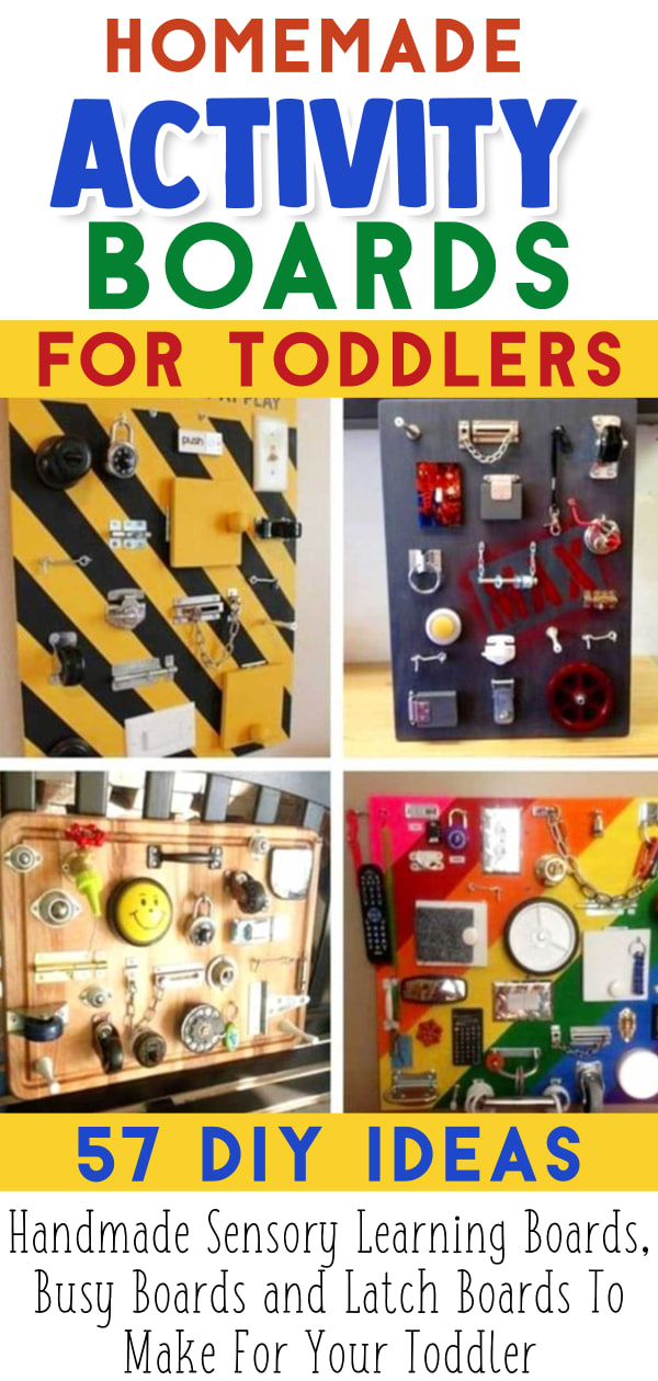 homemade activity board for toddlers pictures tagged: diy, handmade, busy board, sensory board, wooden, easy diy, fine motor skills, wall mounted, wall toys, preschool, educational toys, toddler