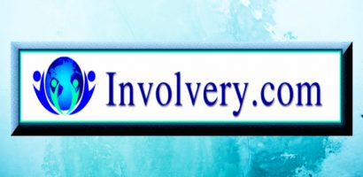 Welcome to Involvery