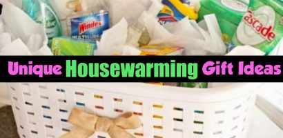 Best Housewarming Gifts For First Time Homeowners in Their First Home