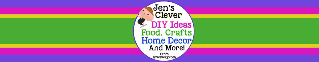 Clever DIY Ideas
