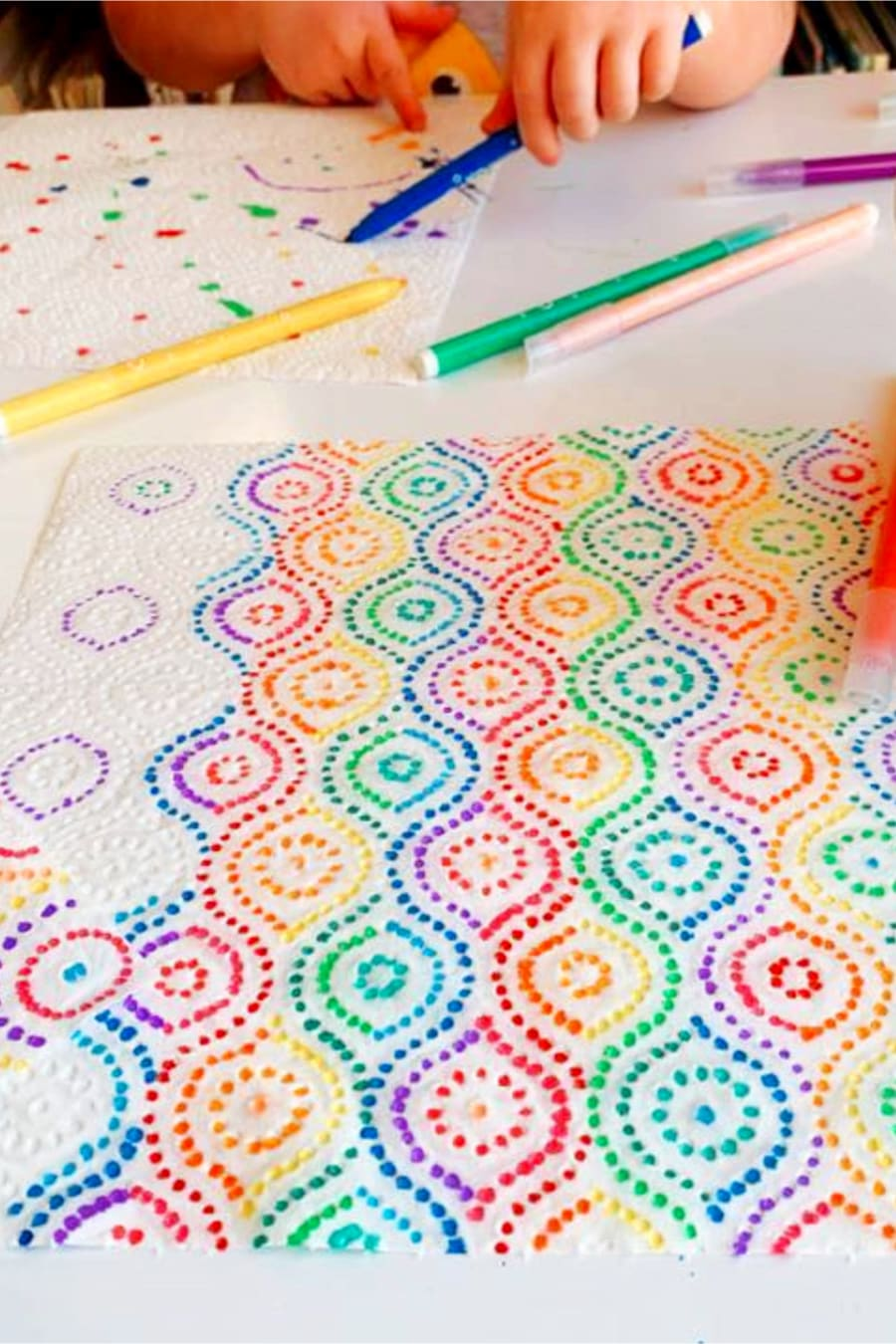 crafts to do when bored at home - fun coloring crafts to do with friends or bored alone