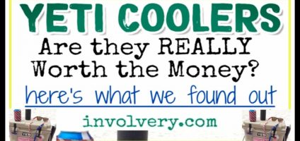 YETI Coolers – Worth It?  Or Just Hype? Pros, Cons & MUCH Cheaper Yeti Cooler Alternatives