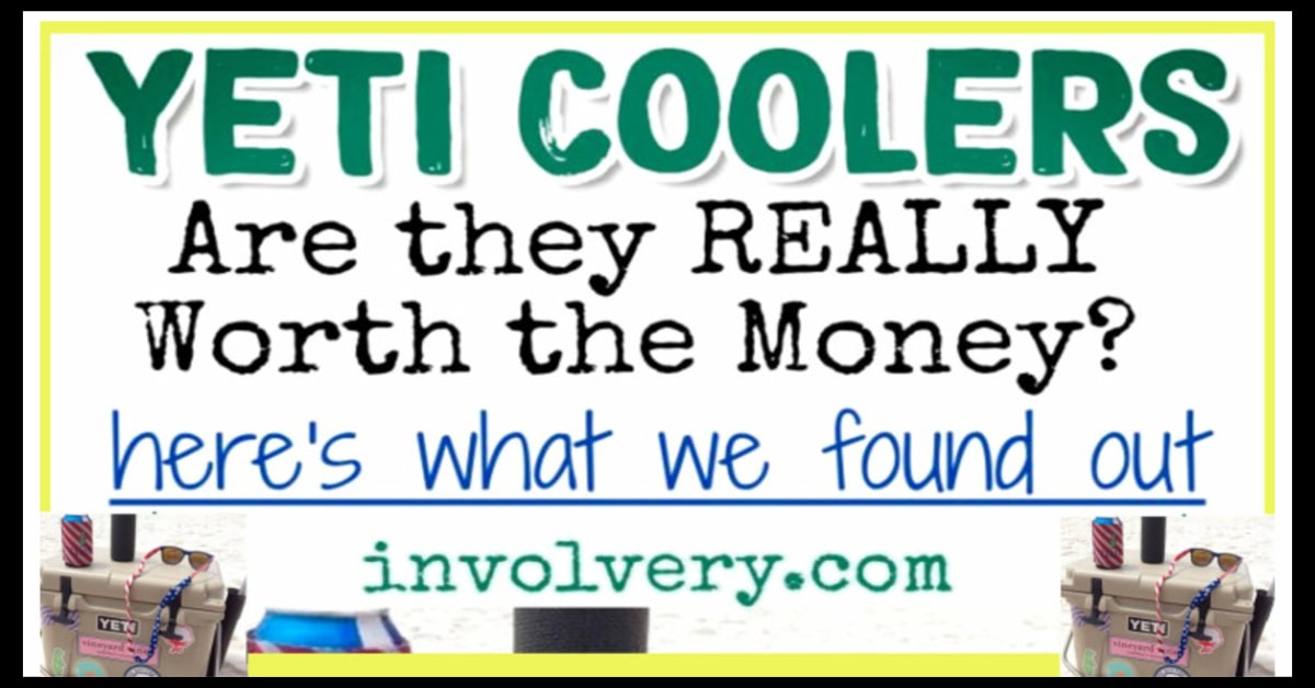are yeti coolers worth it - worth the money? yeti cooler alternative less expensive - yeti soft coolers worth it