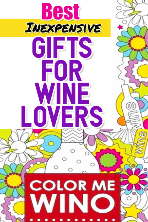 wine gifts for her - fun & unique wine gifts for mom