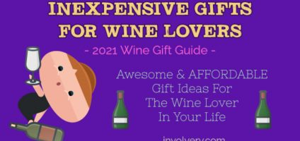 Inexpensive Gifts for Wine Lovers – Awesome & AFFORDABLE Wine Gift Ideas