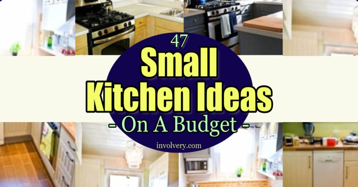 kitchen ideas - small kitchen ideas on a budget before and after pictures